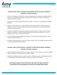 Photo of Dump Smart: Pressure Washers Tip Sheet (Spanish Version)